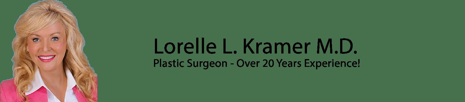 Lorelle Kramer M.D. Logo